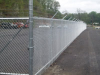 fence installation pine grove pa