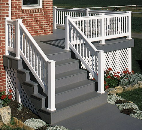 Decking Materials Amp Installation Experts Decking In